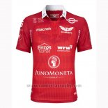 Camiseta Scarlets Rugby 2018-19 Local