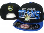 NRL Snapbacks Gorras Gold Coast(10)