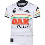 WH Camiseta Penrith Panthers Rugby 2019 Segunda