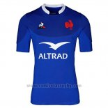 Camiseta Francia Rugby 2019-2020 Local