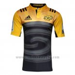 Camiseta Hurricanes Rugby 2016-17 Local