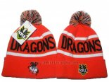 NRL Gorros Dragons