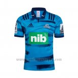 Camiseta Blues Rugby 2018 Local