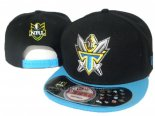 NRL Snapbacks Gorras Gold Coast(3)