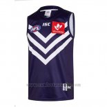 Camiseta Fremantle Dockers AFL 2019 Local