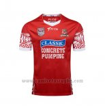 Camiseta Tonga Rugby 2017 Local