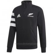 Chaqueta Nueva Zelandia All Blacks Rugby 2019 Negro