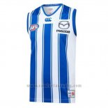 Camiseta North Melbourne Kangaroos AFL 2020 Segunda