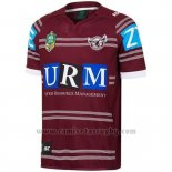 Camiseta Manly Sea Eagles Rugby 2017 Local