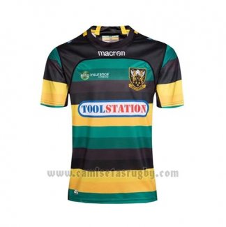 Camiseta Southampton Rugby 2017 Local