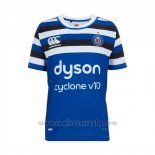 Camiseta Bath Rugby 2018-19 Local