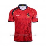 Camiseta Espana Rugby 2017 Local