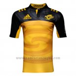 Camiseta Hurricanes Rugby 2017 Local
