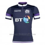 Camiseta Escocia Rugby 2017-18 Local