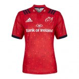 Camiseta Munster Rugby 2019 Local