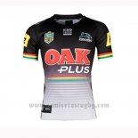 Camiseta Penrith Panthers Rugby 2018-19 Local