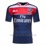 Camiseta USA Eagle Rugby 2015 Local