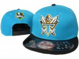 NRL Snapbacks Gorras Gold Coast(8)