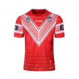 Camiseta Tonga Rugby 2019 Local