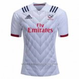 Camiseta USA Eagle Rugby 2019 Blanco