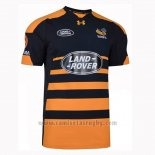 Camiseta Wasps Rugby 2018-19 Local