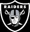 camisetas rugby Oakland Raiders 2018