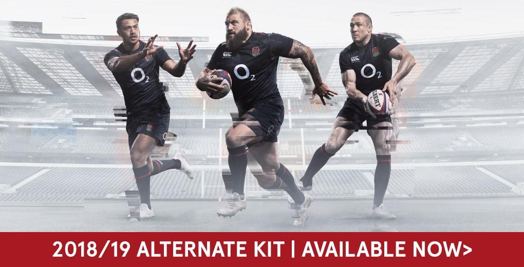 camisetas rugby Inglaterra 2019