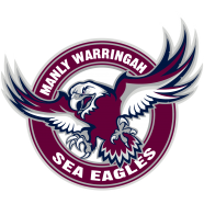 camisetas rugby Manly Warringah Sea Eagles 2019